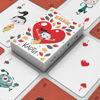 """Слика на Карти за играње """"Светот на Биби"""""""