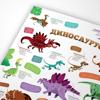Слика на Постер: Диносауруси