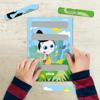 Слика на Сложувалка за деца од 0 до 3 години: Биби