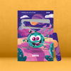 Слика на Сложувалка за деца од 0 до 3 години: Зази